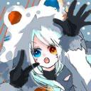ユキヅキ@nana用のユーザーアイコン
