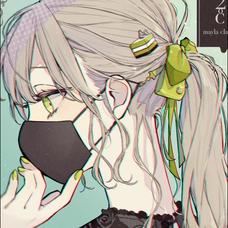 水花月's user icon