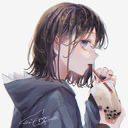 風羽's user icon