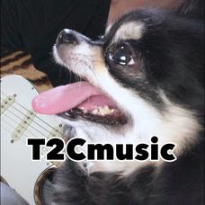 T2C musicのユーザーアイコン