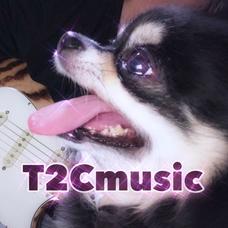 T2C music's user icon