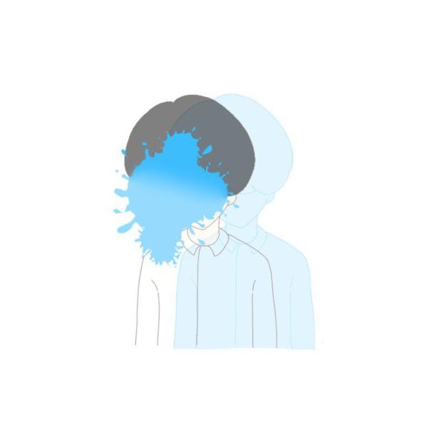 SATOI's user icon