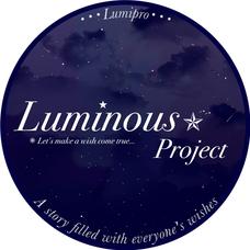 Luminous✯Project《ルミプロ》's user icon
