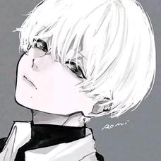 陸's user icon