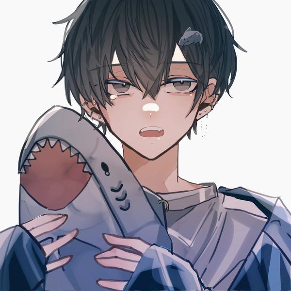 文's user icon