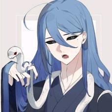 浅葱 -ASAGI-のユーザーアイコン