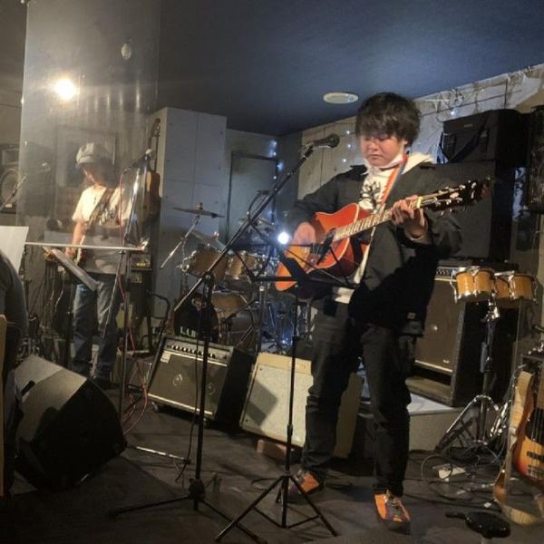 シンガーソングライター/ずっきー⭐︎のユーザーアイコン