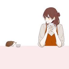 ひーちゃんのユーザーアイコン