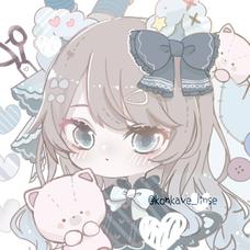 あーちゃ[カギアナ]'s user icon