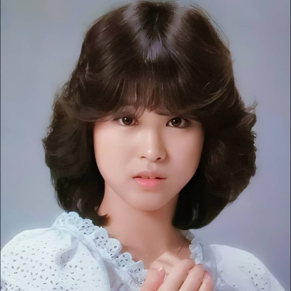 donpe@ほぼ聖子ちゃんを歌うアカウントのユーザーアイコン