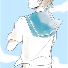 もりおか's user icon