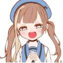 にぃかっこ(仮)のユーザーアイコン