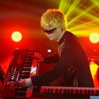 鍵盤奏者HAYATOのユーザーアイコン
