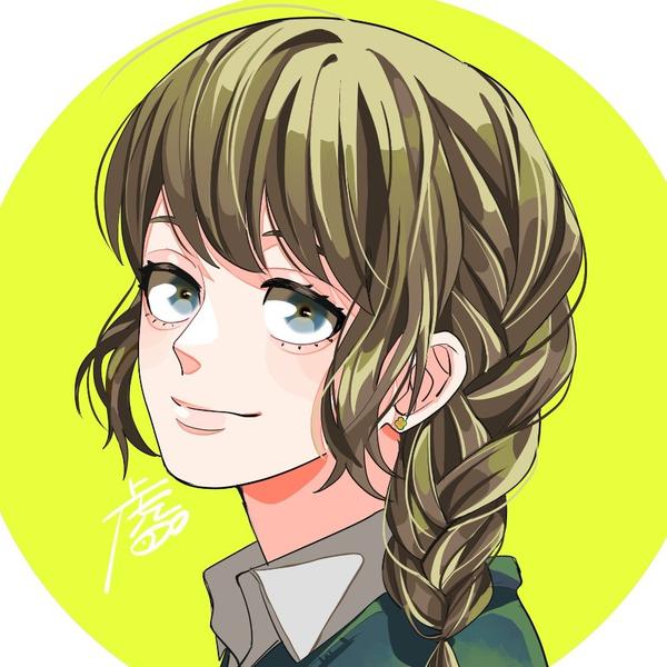 Ruka🍏's user icon