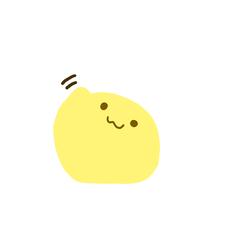 黄色いカスタードクリームさんのユーザーアイコン