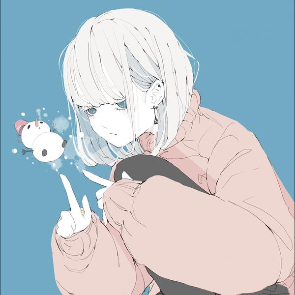 雪's user icon