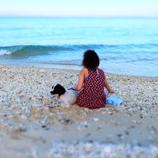 pon*青い空と海が好きのユーザーアイコン
