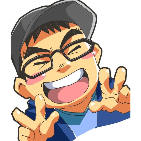颯介-そうすけ-'s user icon