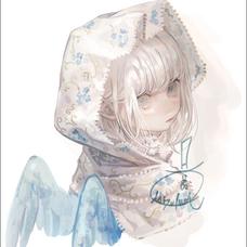 白.'s user icon