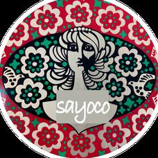 sayocoのユーザーアイコン