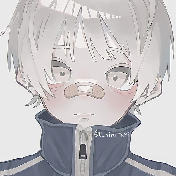 白瀬's user icon
