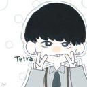 Tetra/てとら's user icon