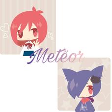 MeTёorのユーザーアイコン