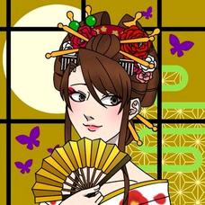 綾崎一織のユーザーアイコン