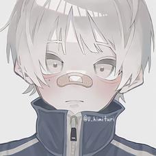 笹霧 妖斗のユーザーアイコン