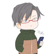 シュン's user icon