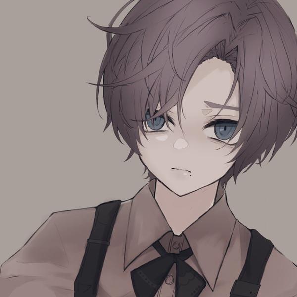 仄's user icon