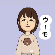 ウーモ's user icon