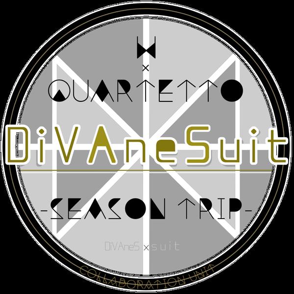 DiVAneSuitのユーザーアイコン