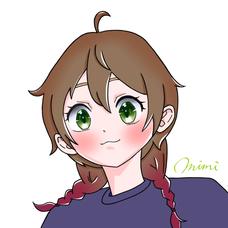 mimi's user icon
