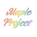 MapleProjectのユーザーアイコン