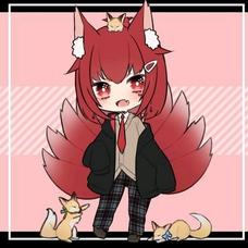 藍狐🦊's user icon
