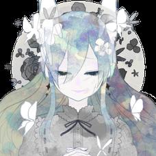 白亜のユーザーアイコン