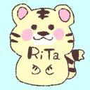 RiTa's user icon
