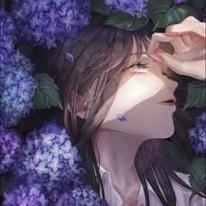 紫陽花's user icon