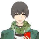 灰雨りん's user icon