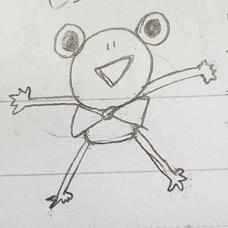 ケロケロ's user icon