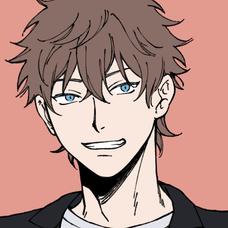 Touka's user icon