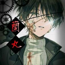 音崎蘭丸💙🎵's user icon