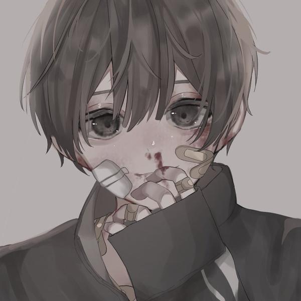 Noah's user icon