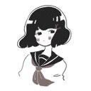 鮫島のユーザーアイコン