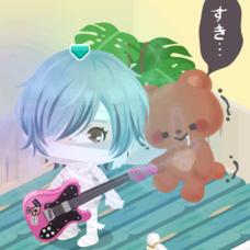 れい꒰ঌ🌱໒꒱  🌊🕊's user icon