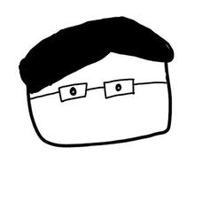 Gab's user icon