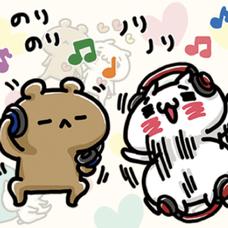 にゃんこ&くまちゃんのユーザーアイコン
