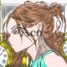 Acoのユーザーアイコン