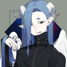 鮫嶋's user icon